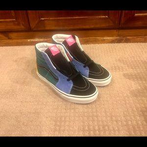 Vans Sk8-Hi 'Mix & Match' Sneakers
